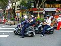 Ciyou Temple Mazu Cruise Parade 20131117-078.JPG
