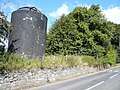 Clay Lane - Airshaft to Clay Cross Tunnel - geograph.org.uk - 546150.jpg