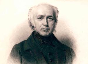Nottuln - Clemens Maria Franz von Bönninghausen