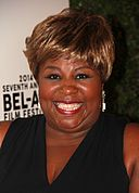 Cleo King, Bel Air Film Festval 2014.jpg