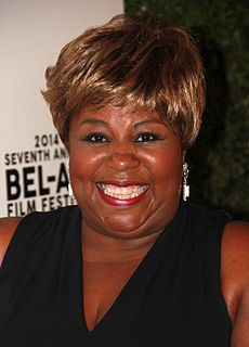 Cleo King American actress