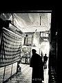 Cleric, Tabriz Bazaar, Iran (10059136934).jpg