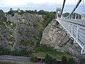 Clifton Suspension Bridge and Avon Gorge - geograph.org.uk - 1514831.jpg