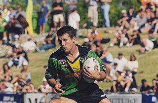 Clinton Schifcofske Australian dual-code rugby footballer