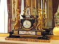 Clock of the Vestals Carrying the Sacred Fire, case by Pierre-Philippe Thomire, clock by Robert Robin, 1789 - Corcoran Gallery of Art - DSC01288.JPG