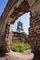 Clock tower in Vyborg-2014-09-06.jpg