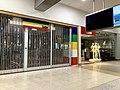 Closed shops at Melbourne Airport December 2020.jpg