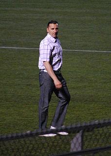 Vlatko Andonovski Soccer manager