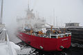 Coast Guard cutters pass through Soo Locks 140321-G-AW789-026.jpg