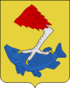 Coat of arms of Pravdinsk