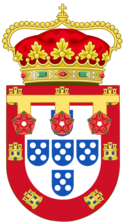 Coat of Arms of the Prince of Beira (1734-1910).png
