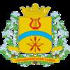 Huy hiệu của Huyện Horodysche