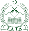 Coat of arms of FATA