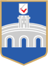 Coat of arms of Osijek.png