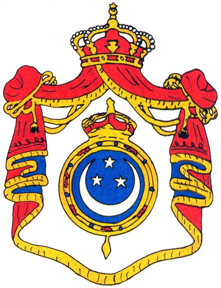 Coat of arms of the Kingdom of Egypt.png