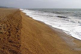 Cogden Beach - geograph.org.uk - 300184.jpg