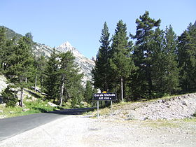 Image illustrative de l'article Col de l'Échelle