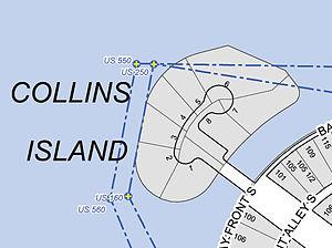 Collins Island, Newport Beach - Collins Island