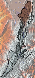 Colombia Capital District Topographic.png