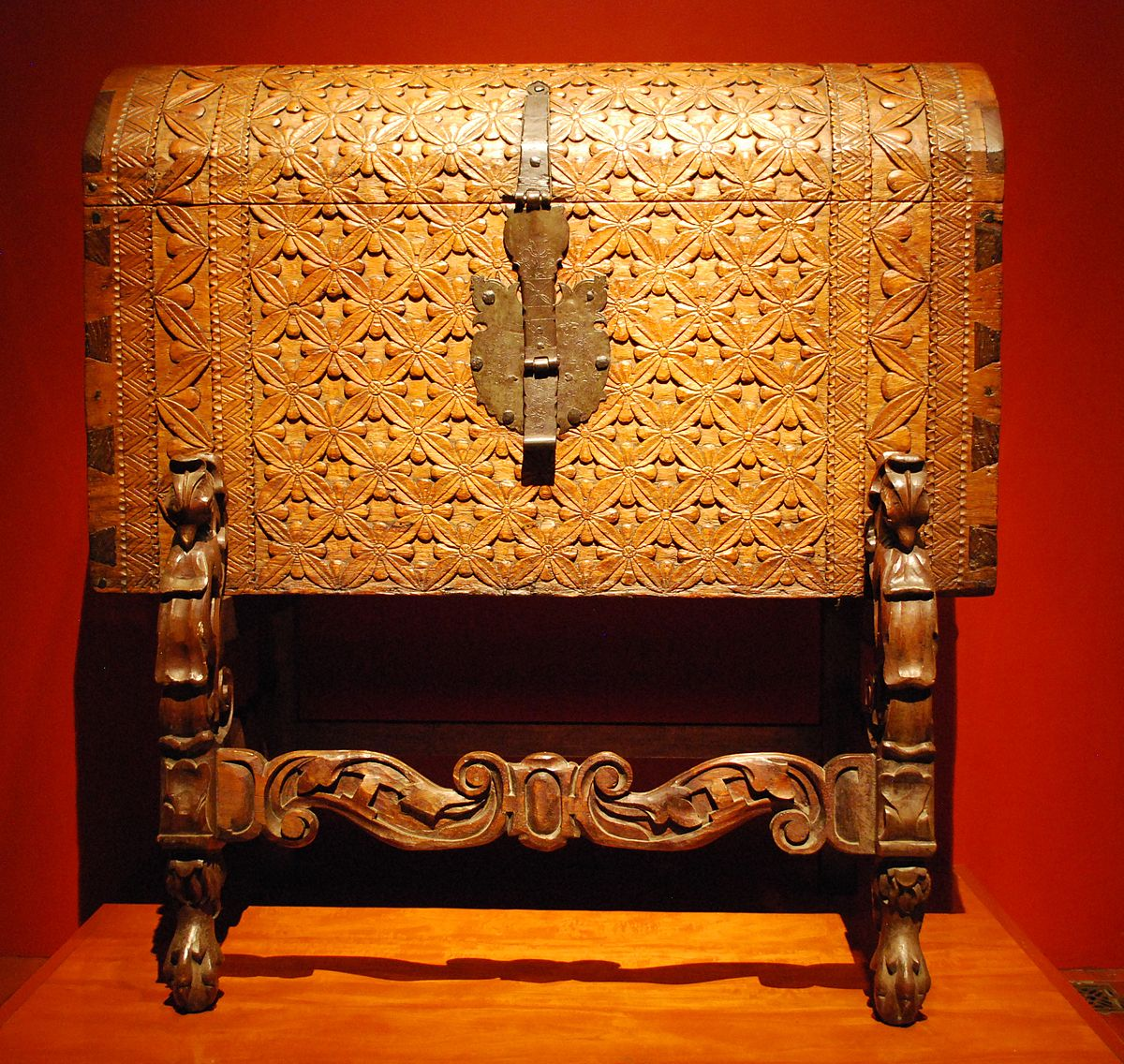 Chest (furniture)