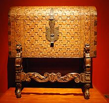 Great Chest (furniture). From Wikipedia ...