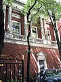 Colonnades of 69 East 93rd St, New York City.jpg