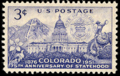 Colorado statehood 1951 U.S. stamp.tiff