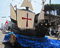 Columbus Day Italian Heritage Parade in SF North Beach 2011 02.jpg