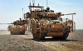 Combat Vehicle Reconnaissance (Tracked) (CVR(T)) Operating in Afghanistan MOD 45153175.jpg