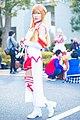 Comic Market 95 Day 1 Cosplayers, Shimotsuki Mea (39917344013).jpg