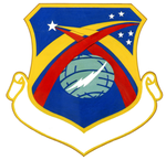 Communications Systems Center emblem.png
