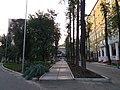Complex of buildings of Romodanov Neurosurgery Institute (2018-10-12).jpg