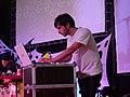 Concert Masashi Hamauzu - Imeruat - Toulouse Game Show - 2012-12-01- P1500785.jpg