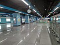 Concourse of Miaoling Road Station.jpg
