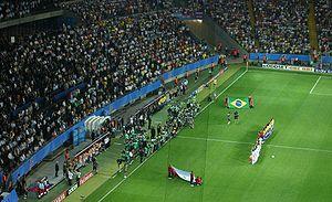 Luciano Figueroa - 2005 FIFA Confederations Cup Final