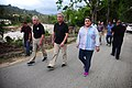 Congressional delegation visits Puerto Rican area ravaged by Hurricane Maria 171027-A-YN645-002.jpg
