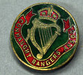 Connaught Rangers badge of TC Slowey.jpg