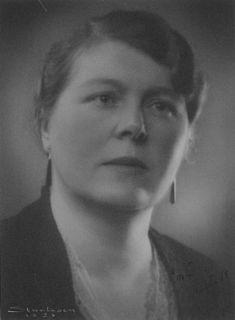 Constance Wiel Schram Norwegian writer