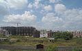 Constructions at Bandlaguda.jpg