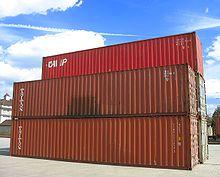 Container Wikipedia