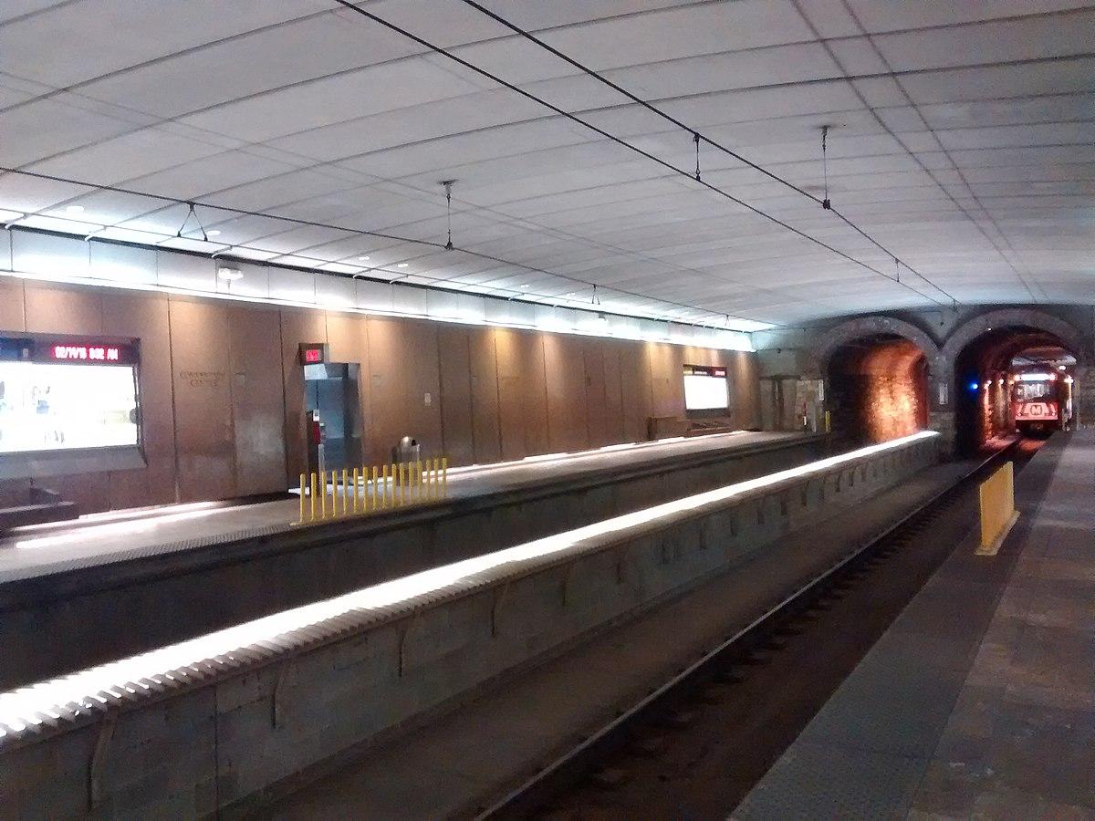 Bi the train tracks - 3 part 8