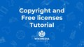 Copyright and Free Licenses tutorial.pdf