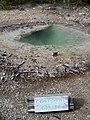 Corporal Geyser, Norris Geyser Basin in Yellowstone DyeClan.com - panoramio.jpg