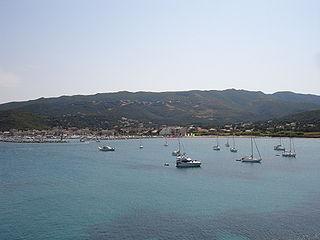 Rogliano, Haute-Corse Commune in Corsica, France