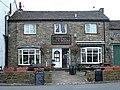 Cottage Tea Room, Kettlewell - geograph.org.uk - 778580.jpg