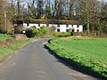 Cottages at junctionof Snakes Hill and Wingham Well Lane. - geograph.org.uk - 311946.jpg