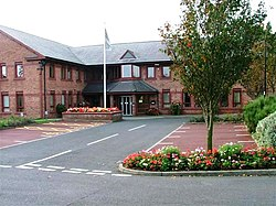 Council Offices, Northallerton