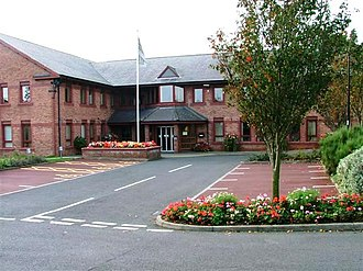 Hambleton District - Council Offices, Northallerton