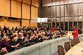 Councilmember Lorena Gonzalez Oath of Office (23182130682).jpg