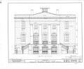 County Records Building, 100 Meeting Street (at Chalmers Street), Charleston, Charleston County, SC HABS SC,10-CHAR,64- (sheet 5 of 7).png
